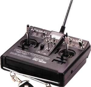 telecommande graupner