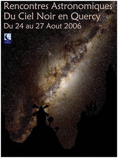 rencontres astronomiques de tautavel