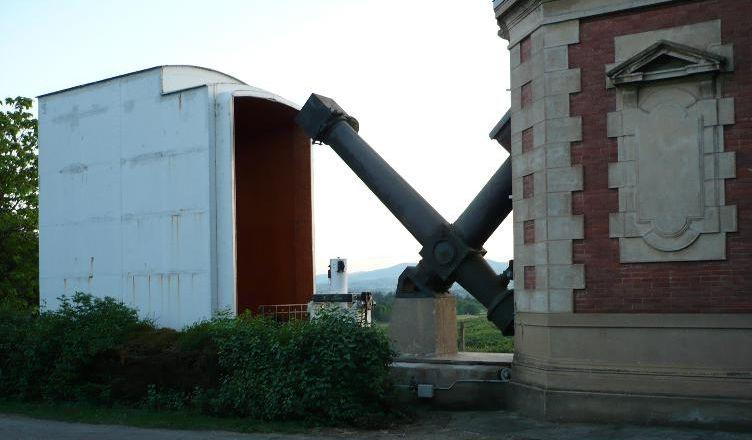 observatoire saint genis laval