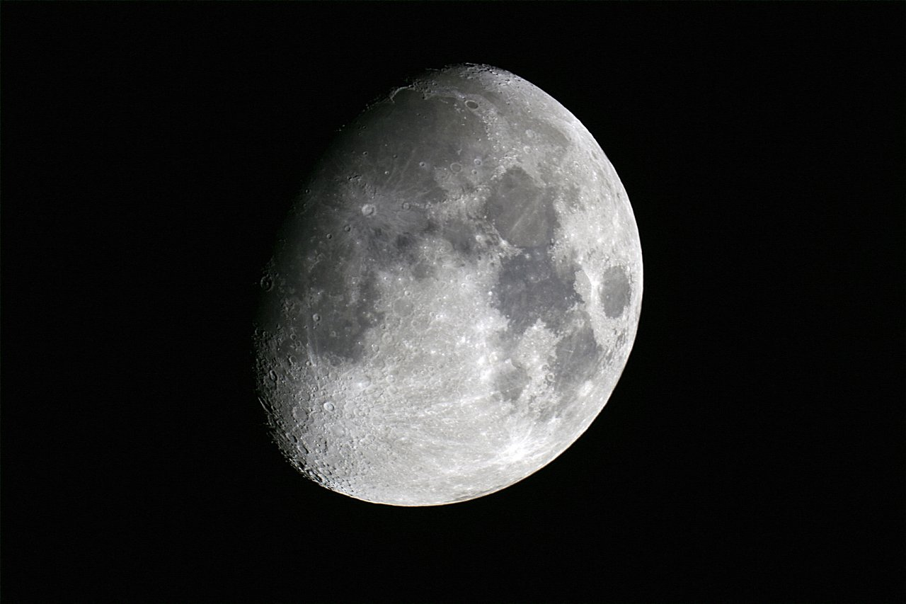 la lluna com: