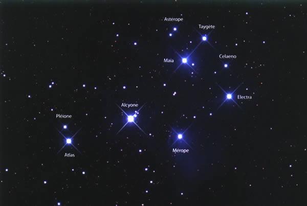 constellation 7 etoiles