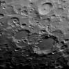 Vison des Cratères Clavius , Longomontanus et Tycho !!!