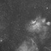 NGC 6559 - IC 4685 Nébuleuses dans le Sagittaire