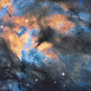 IC1318 Nébuleuse du Papillon