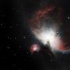 M42 - Nébuleuse d'Orion