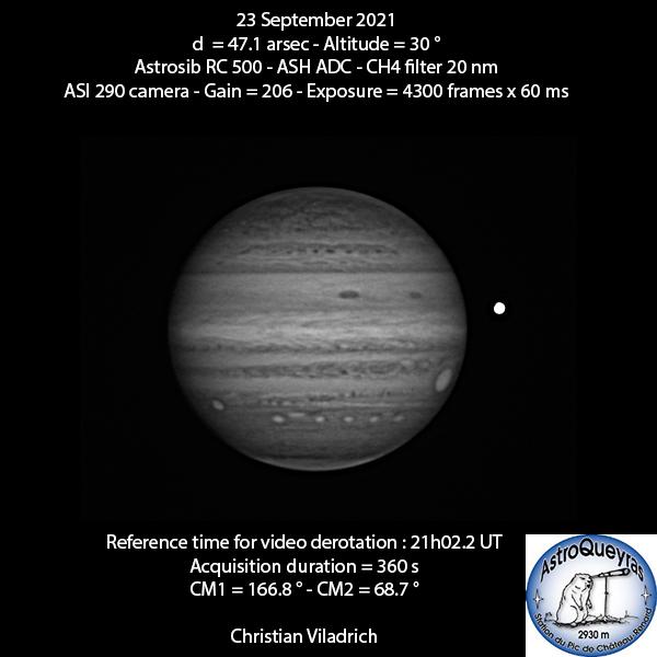 Jup-23Sept2021-21h02UT-RC500-ASI290-CH4.