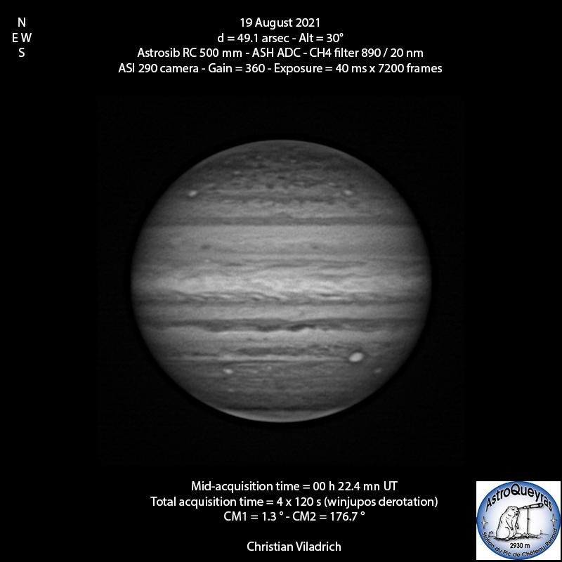 Jupiter-19August2021-0h22UT-RC500-ASI290