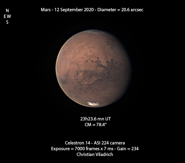 Mars-12september2020-23h23mnUT-C14-ASI22