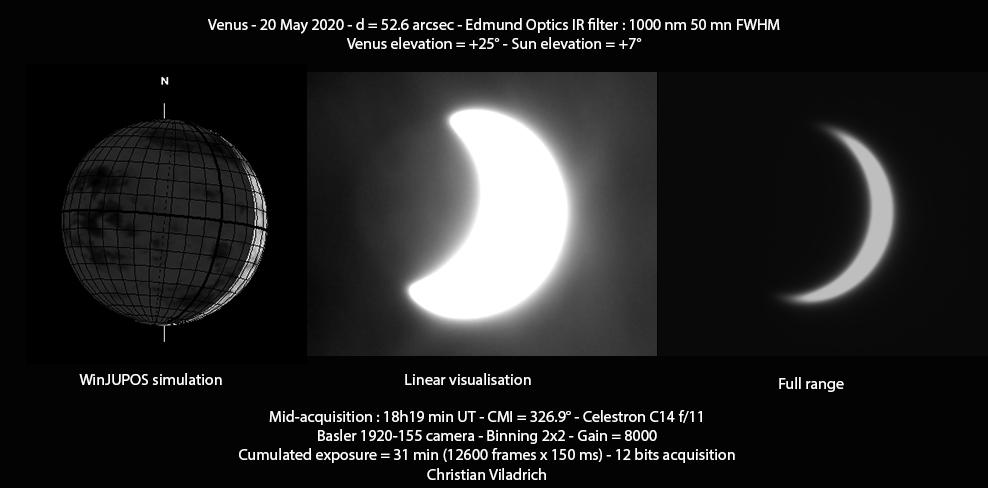 Venus-20May2020-18h19minUT-C14-B1920-IR1