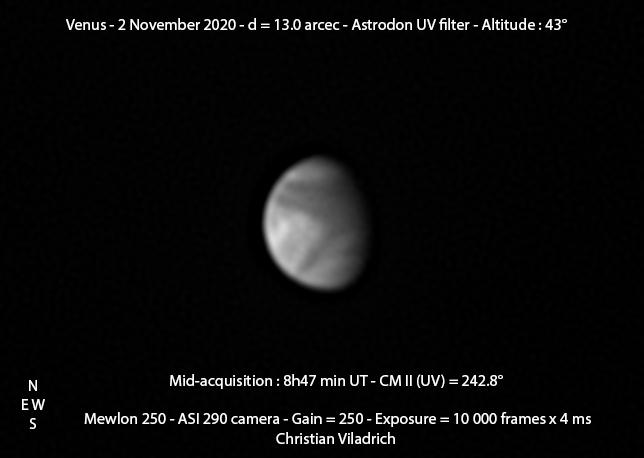 Venus-2Nov2020-8h47minUT-UV-M250-ASI290.